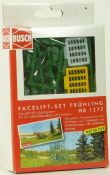 "Busch 01272 Spring ""Facelift"" kit - reduced"